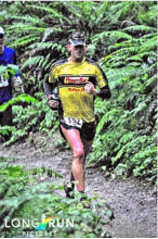 Dane Rauschenberg Runner, Author, Speaker and All round Great Ambassador for Running