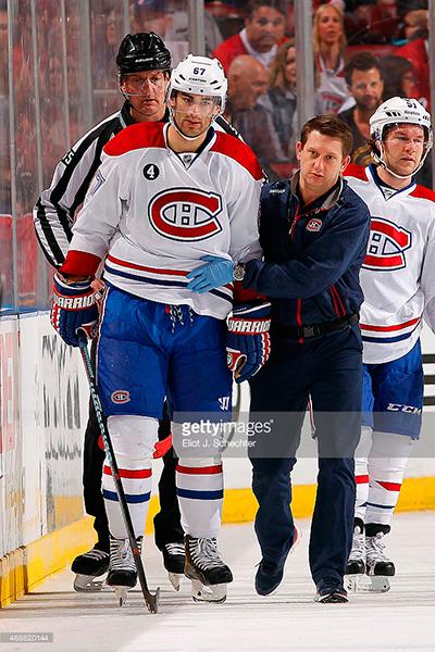 Montreal Canadian Hockey