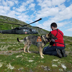New England K9 Search and Rescue 18