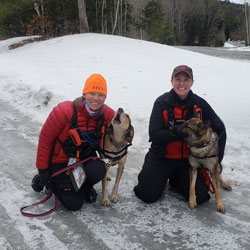 New England K9 Search and Rescue 3