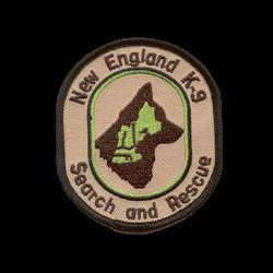 New England K9 Search and Rescue 6